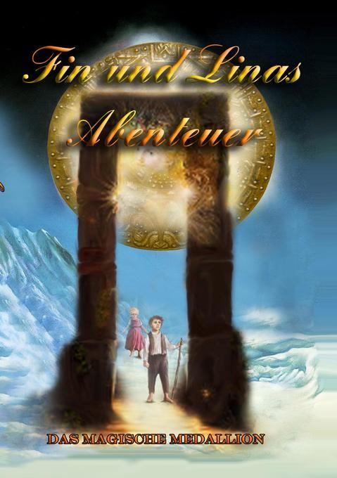 Die Abenteuer von Fin und Lina als Buch (gebunden)