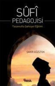 Sufi Pedagojisi als Taschenbuch