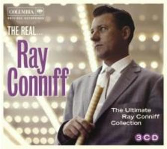The Real...Ray Conniff als CD