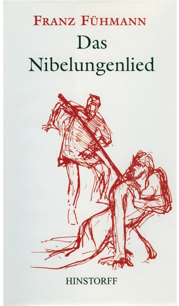 Das Nibelungenlied als eBook epub