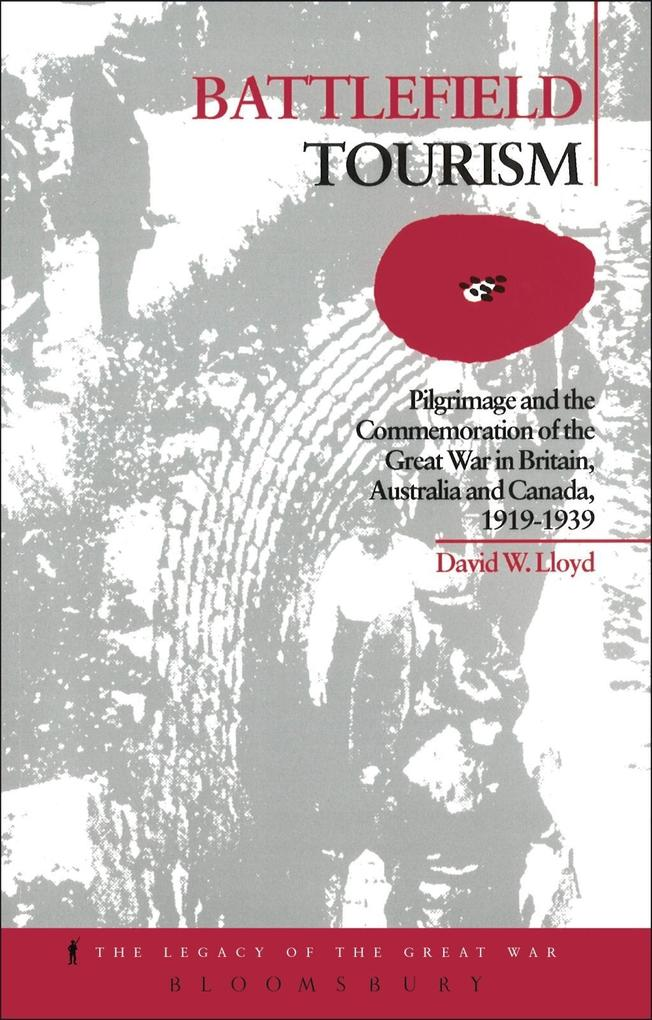Battlefield Tourism als eBook Download von Davi...