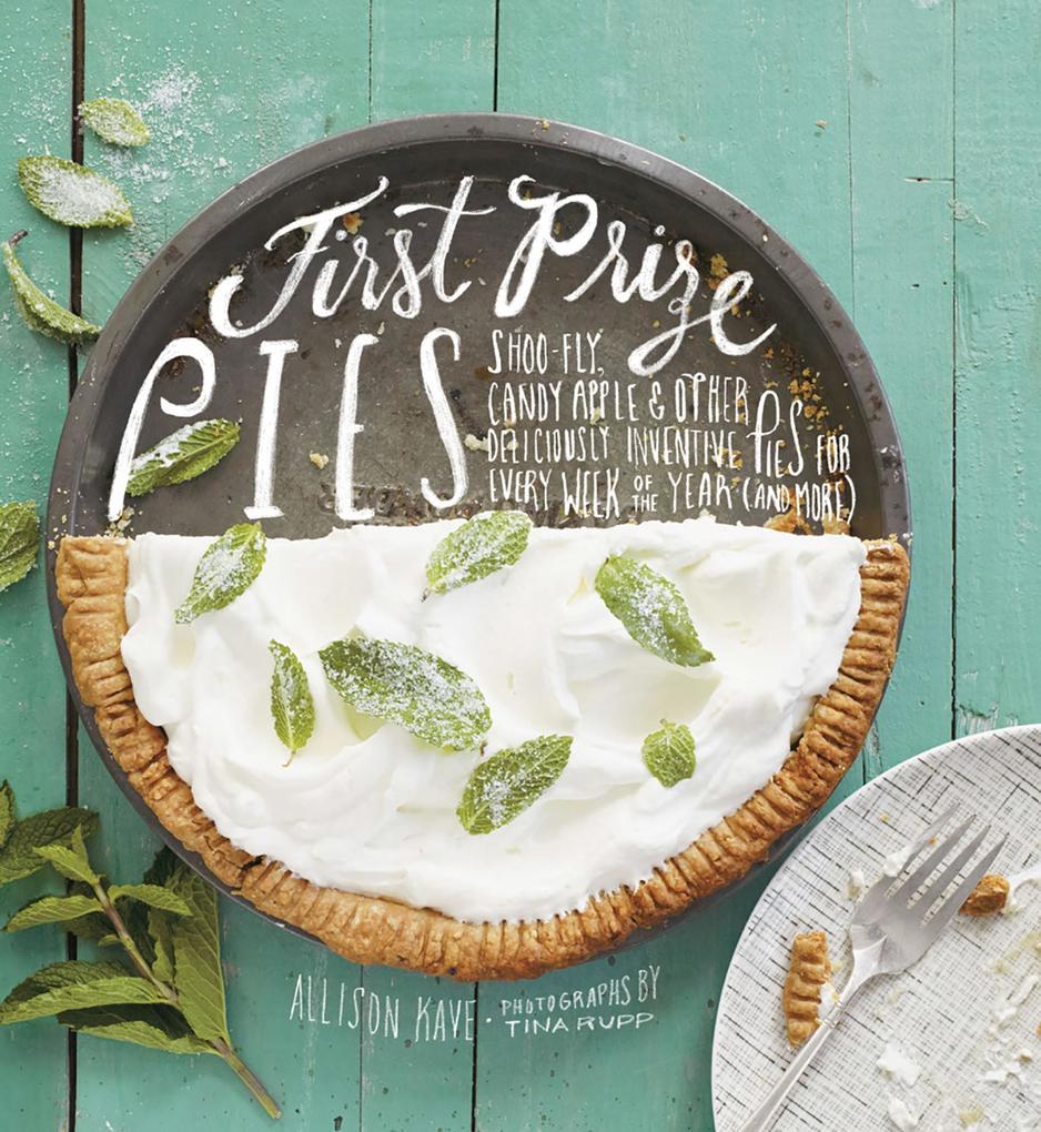First Prize Pies als eBook epub