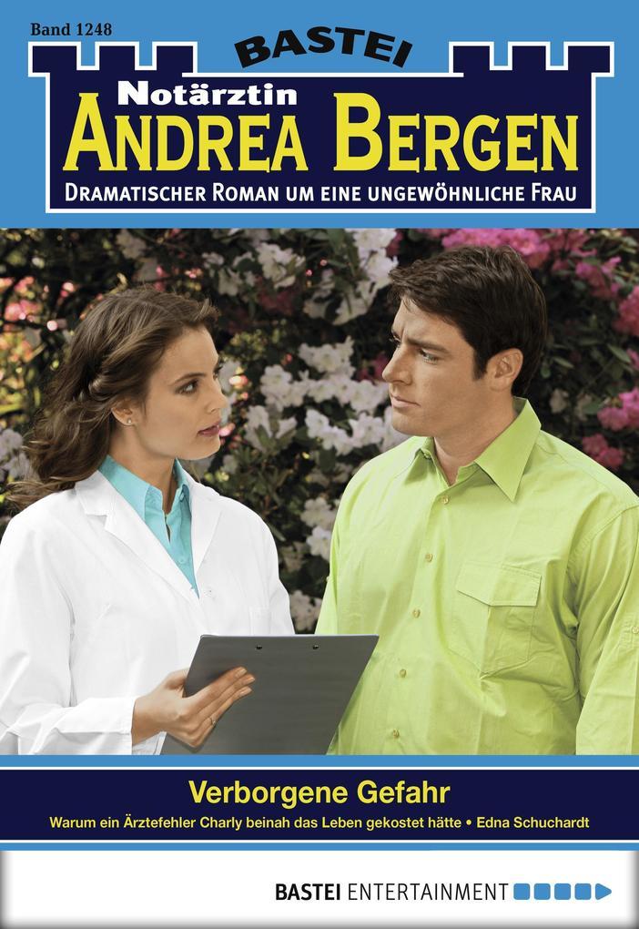 Notärztin Andrea Bergen - Folge 1248 als eBook epub