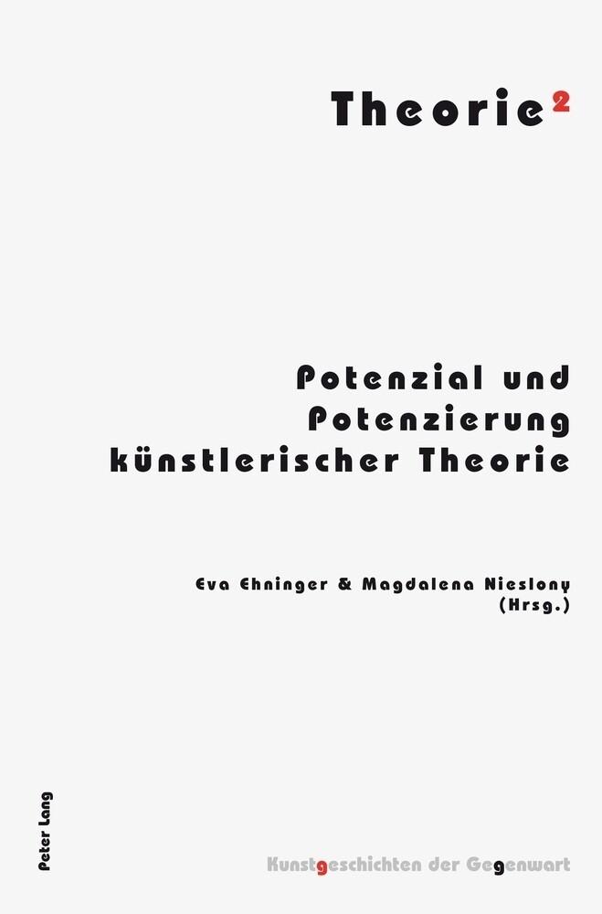 Theorie² als Buch von