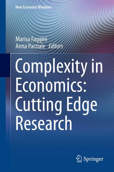 Complexity in Economics: Cutting Edge Research als Buch (gebunden)