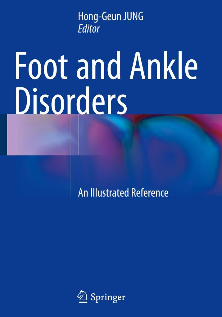 Foot and Ankle Disorders als Buch (gebunden)