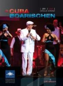 Circus Krone 2011 als DVD