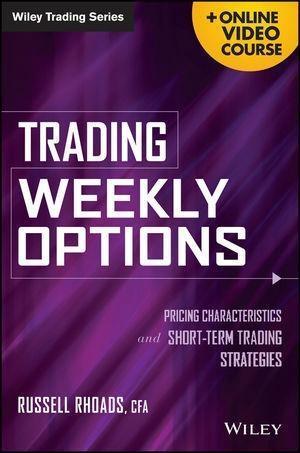 Trading Weekly Options als eBook Download von R...
