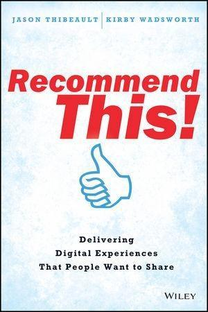 Recommend This! als eBook epub