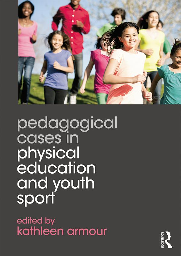 Pedagogical Cases in Physical Education and Youth Sport als eBook epub