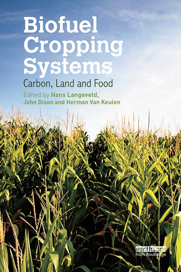 Biofuel Cropping Systems als eBook pdf