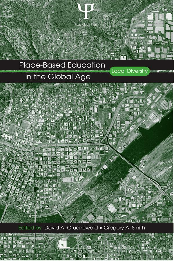 Place-Based Education in the Global Age als eBook pdf