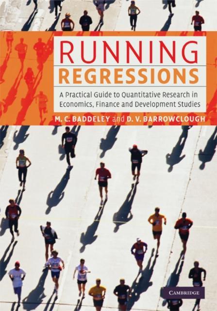 Running Regressions als eBook pdf