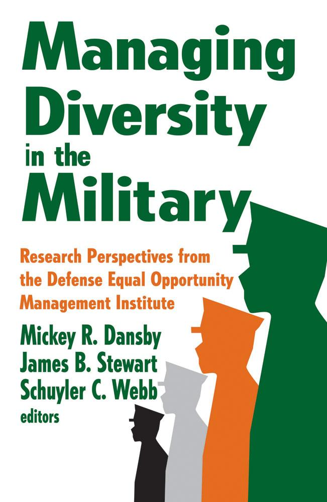 Managing Diversity in the Military als eBook Do...