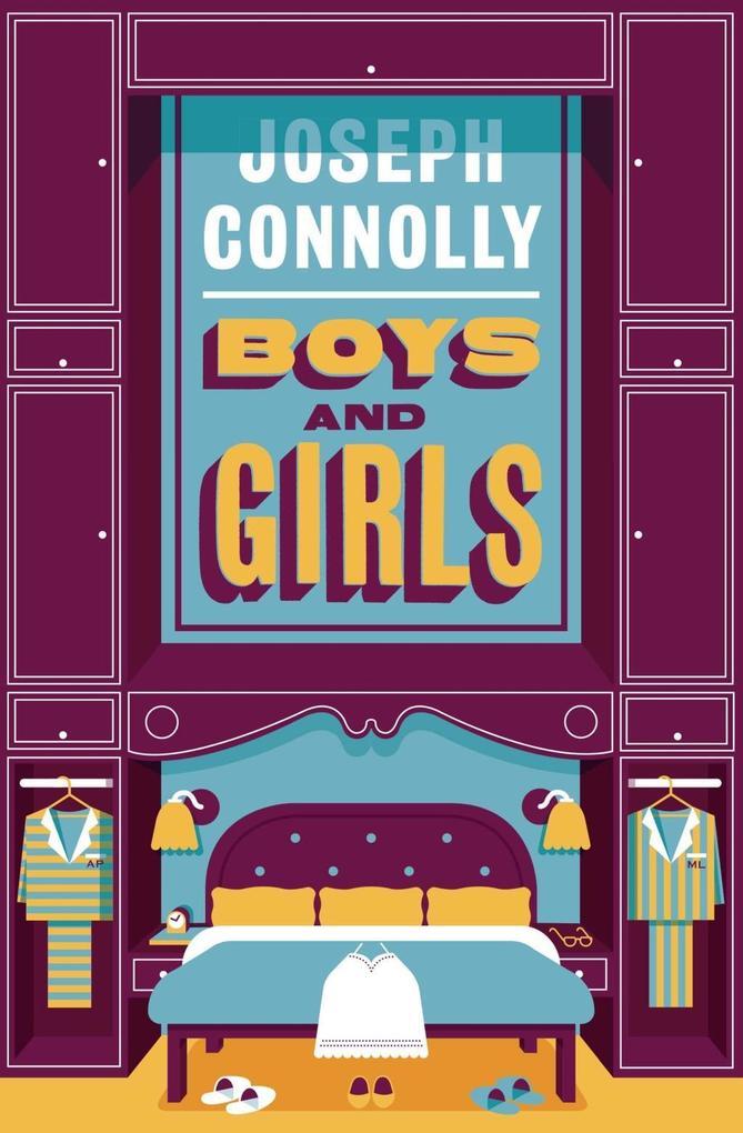 Boys and Girls als eBook epub