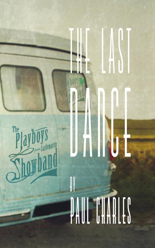 The Last Dance als eBook epub