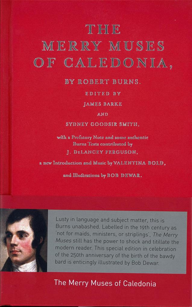 The Merry Muses of Caledonia als eBook Download...
