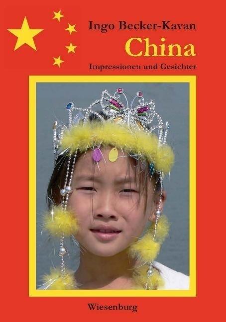 China als Buch von Ingo Becker-Kavan