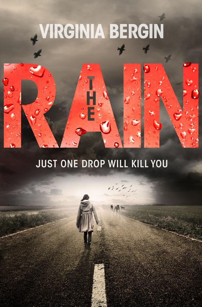 Rain als Taschenbuch