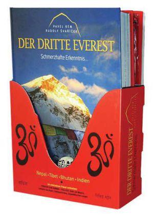 Der dritte Everest als Buch von Pavel Bern, Rud...