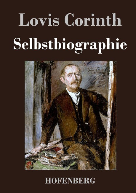 Selbstbiographie als Buch (gebunden)