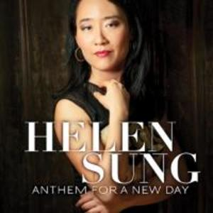 Anthem For A New Day als CD