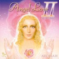 Angel Love II als CD