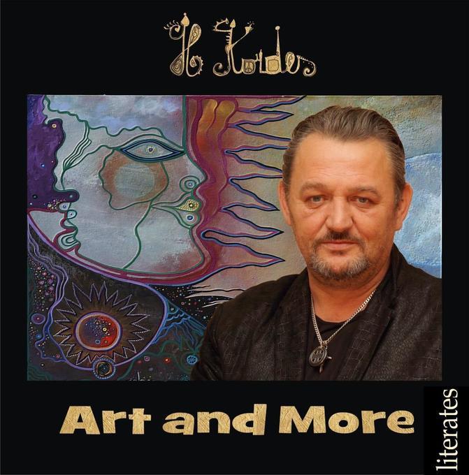 Art and More als Buch (gebunden)