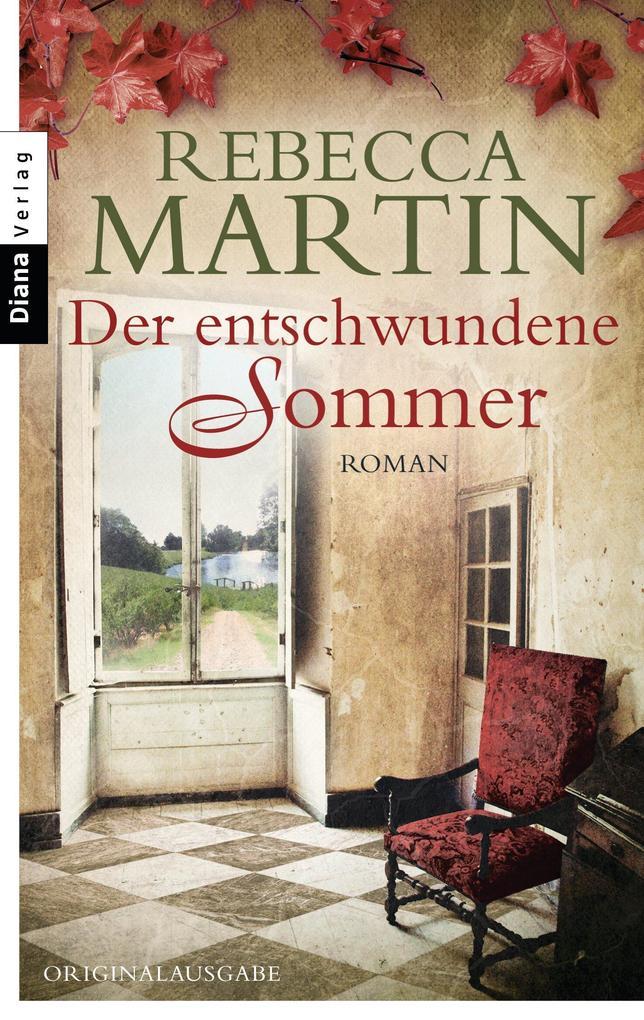 Der entschwundene Sommer als eBook epub