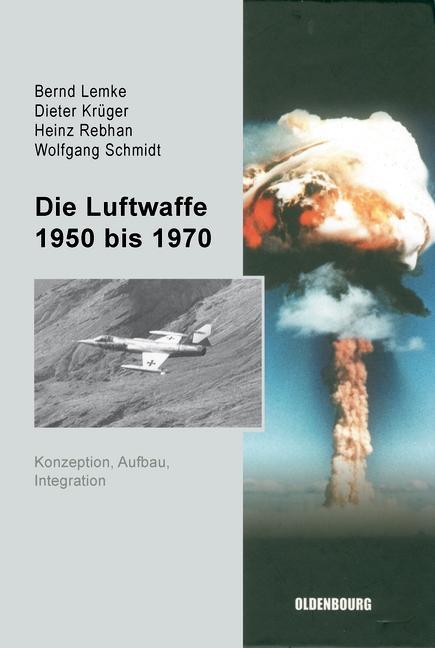 Die Luftwaffe 1950 bis 1970 als eBook Download ...