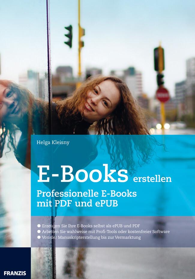 E-Books erstellen als eBook Download von Helga ...