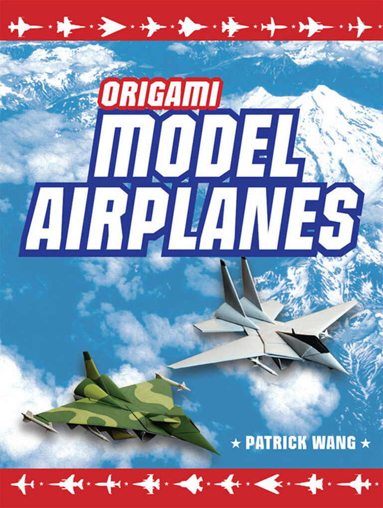 Origami Model Airplanes als eBook Download von ...