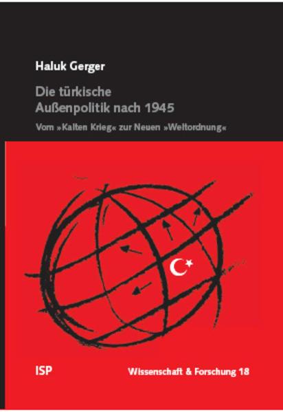 Die türkische Außenpolitik nach 1945 als Buch
