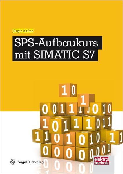 SPS-Aufbaukurs mit SIMATIC S7 als Buch