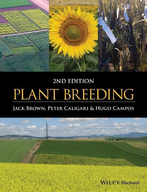 Plant Breeding als Buch (gebunden)
