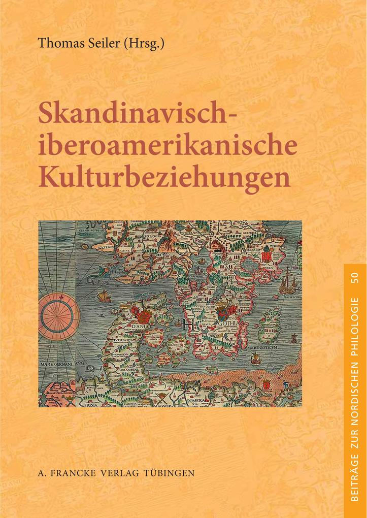 Skandinavisch-iberoamerikanische Kulturbeziehungen als eBook pdf