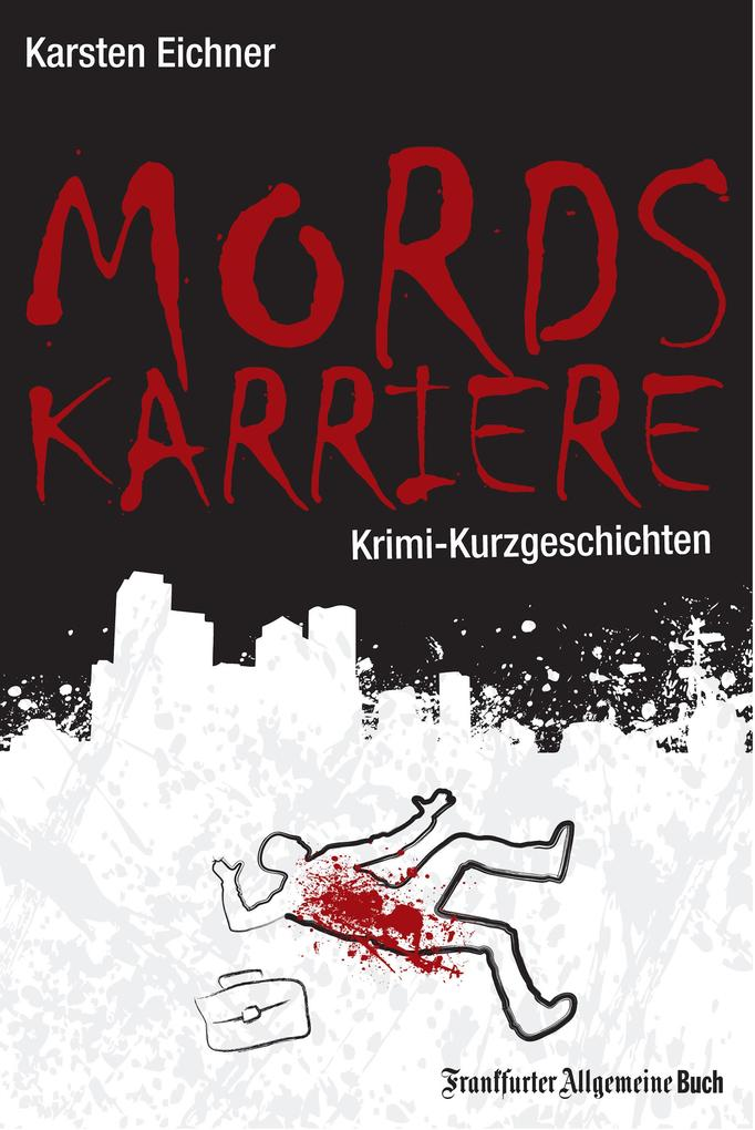 Mordskarriere als eBook epub