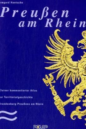 Preußen am Rhein als Buch