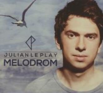 Melodrom als CD