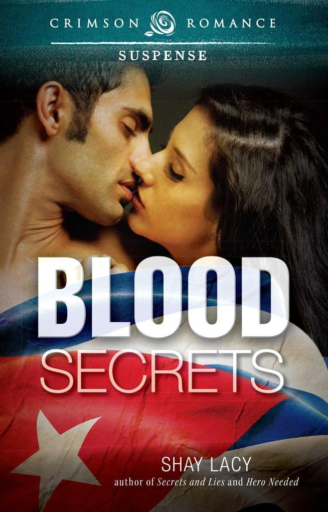Blood Secrets als eBook epub