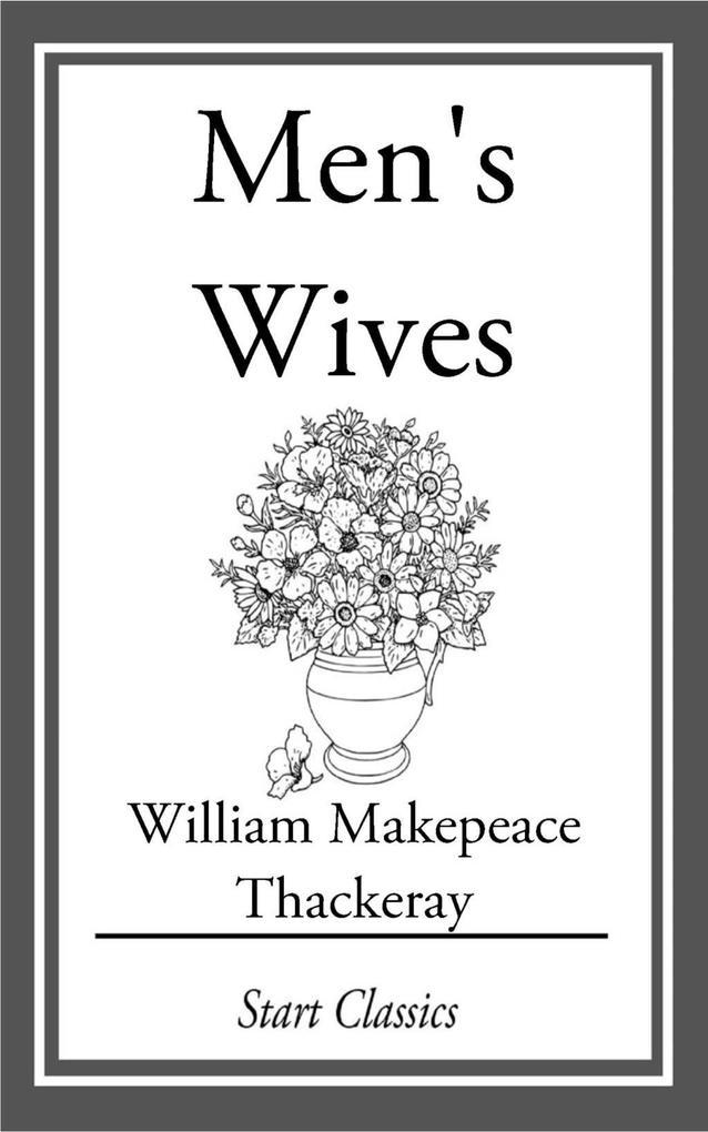 Men's Wives als eBook epub