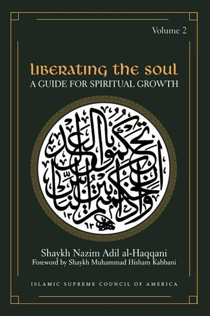 Liberating the Soul: A Guide for Spiritual Growth, Volume Two als Taschenbuch