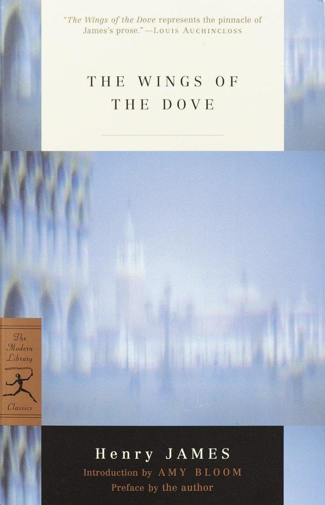 The Wings of the Dove als Taschenbuch