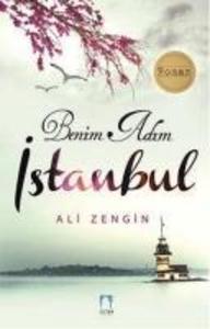 Benim Adim Istanbul als Taschenbuch