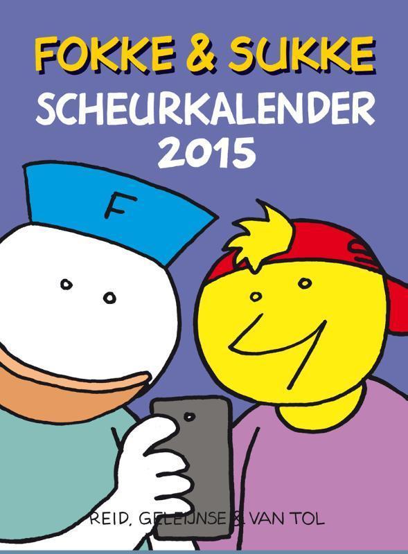 2015 als Kalender
