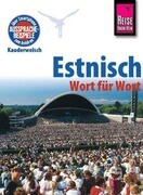 Reise Know-How Sprachführer Estnisch - Wort für Wort