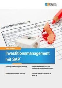 Investitionsmanagement mit SAP als Buch von Rob...