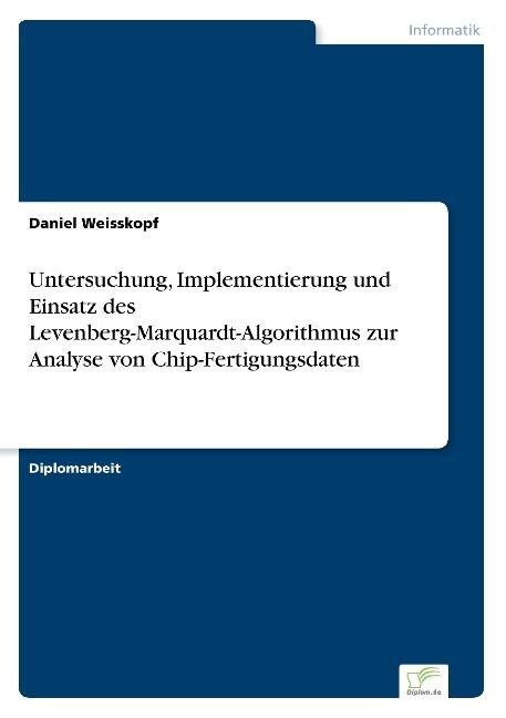 Untersuchung, Implementierung und Einsatz des L...