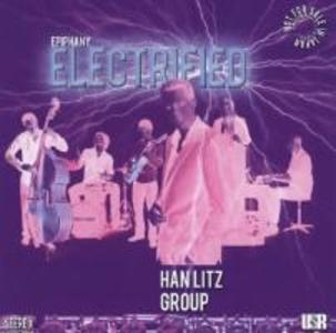 Epiphany Electrified als CD
