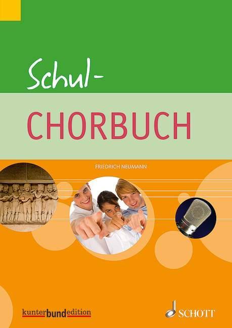 Schul-Chorbuch als Buch von